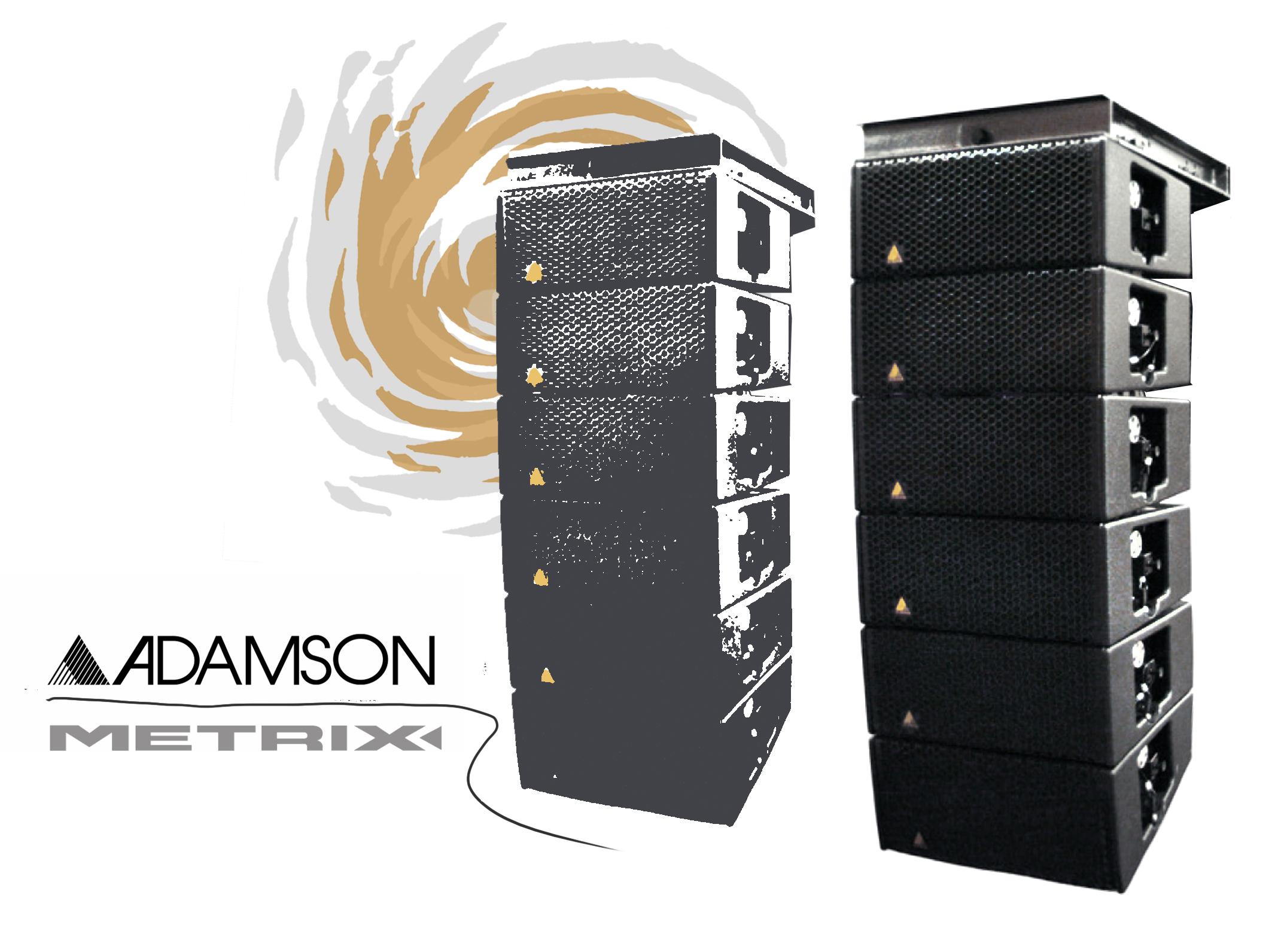 ADAMSON METRIX