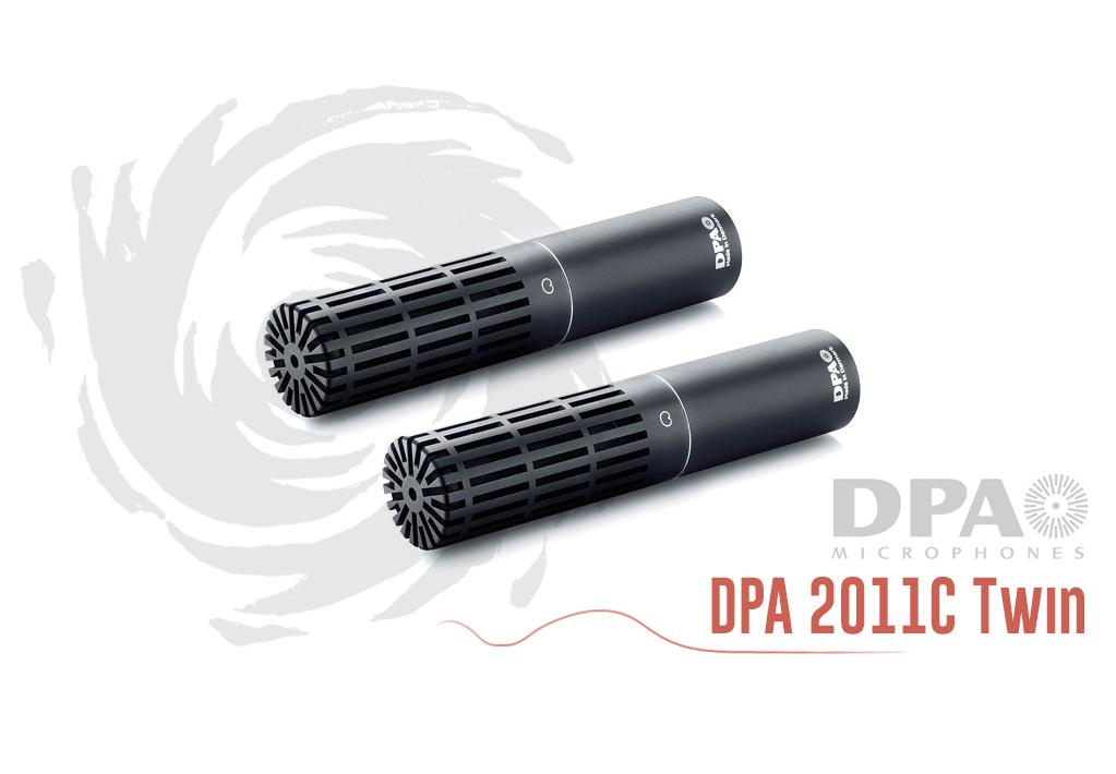 DPA 2011 C TWIN